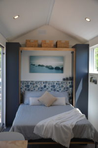 Sea Shell bedroom