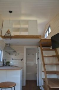 Usable space