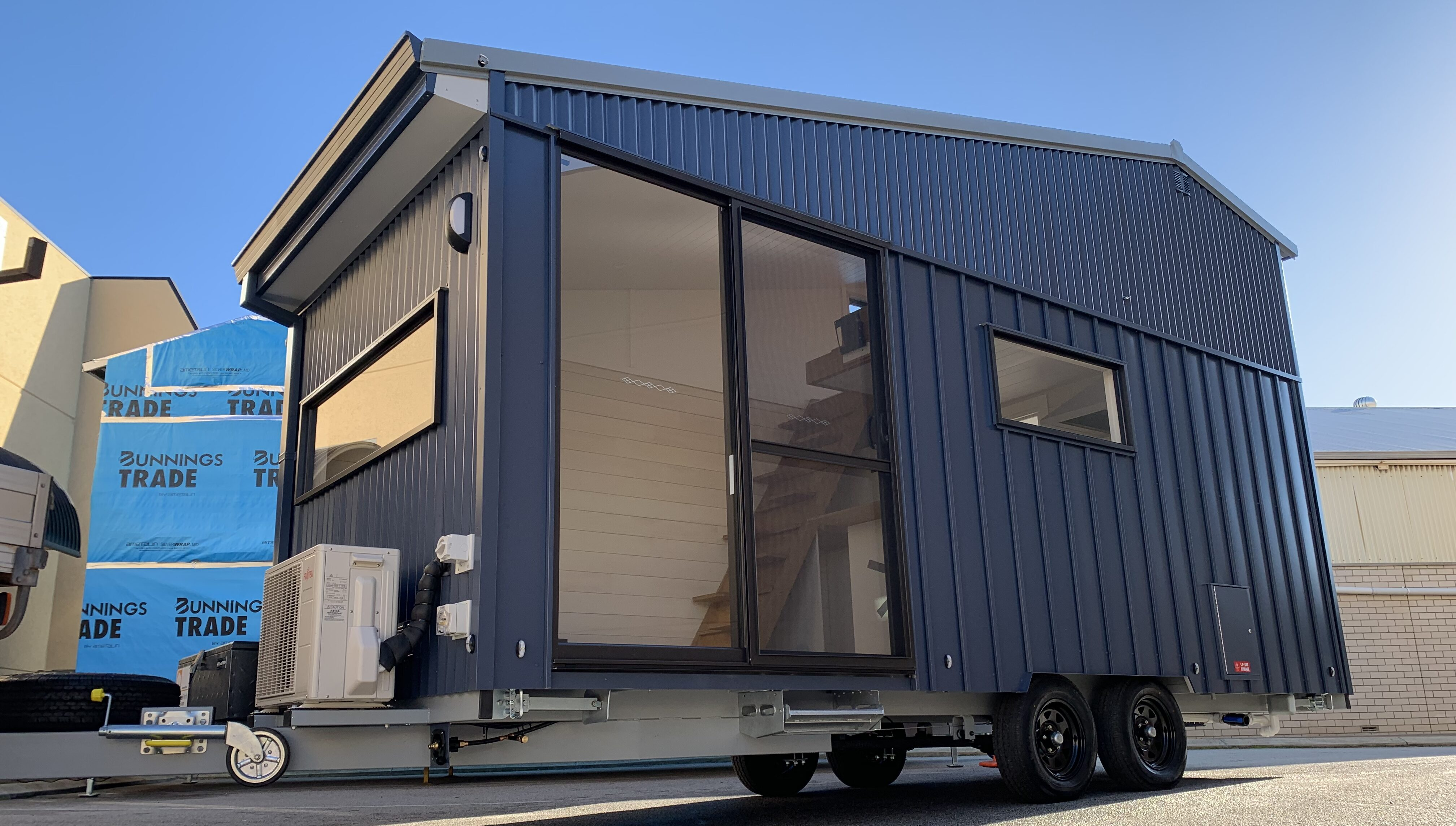 The Adventure Tiny Home Tiny Homes Perth Design
