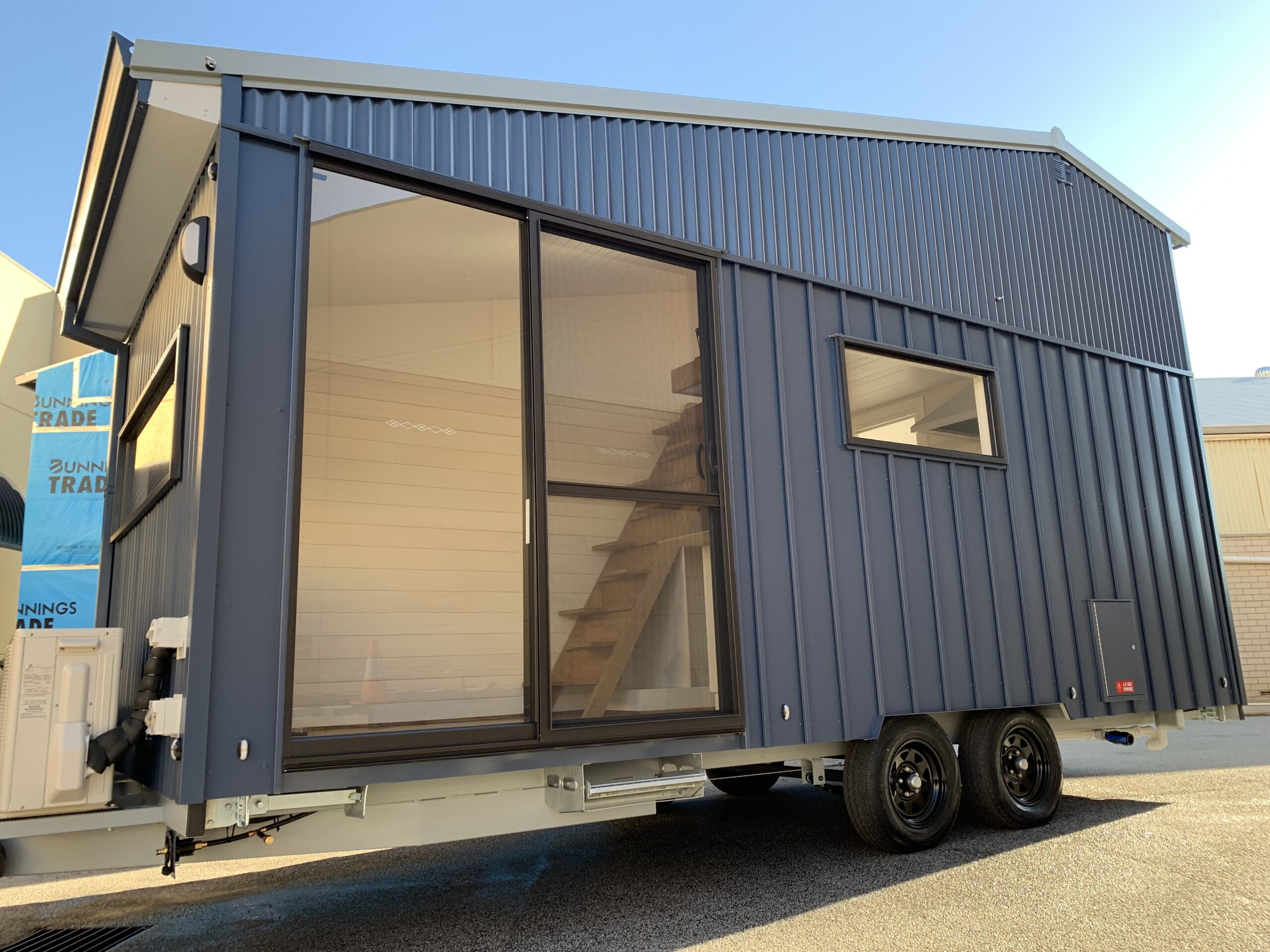 The Adventire Tiny Home by Tiny Homes Perth